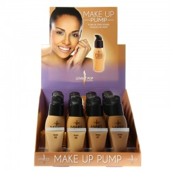MAKE UP PUMP LOVELY POP