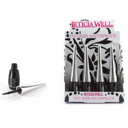Eye liner waterproof LETICIA WELL