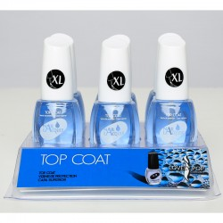 TOP COAT LOVELY POP