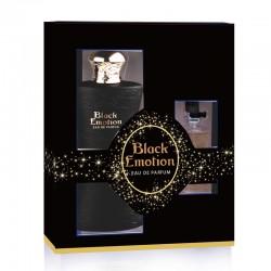 COFFRET BLACK EMOTION