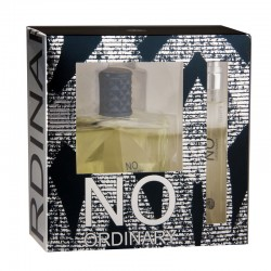 COFFRET EAU DE PARFUM NO ORDINARY