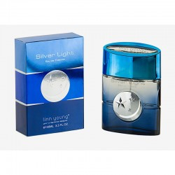 EAU DE TOILETTE SILVER LIGHT