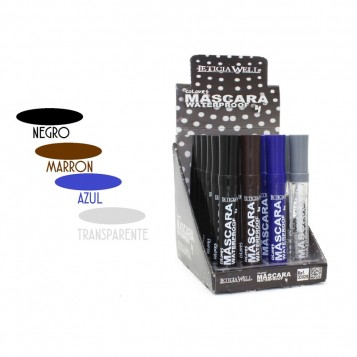 MASCARA COULEUR LETICIA WELL