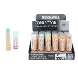 CORRECTEUR STICK LETICIA WELL