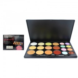 MAXI PALETTE CONTOURING & CORRECTRICE LETICIA WELL