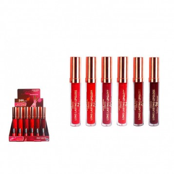 LIP GLOSS LONG LASTING EASY PARIS