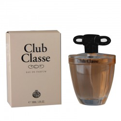 EAU DE PARFUM CLUB CLASSE