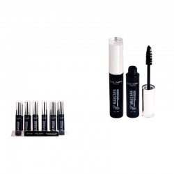 MASCARA VOLUME WATERPROOF EASY PARIS