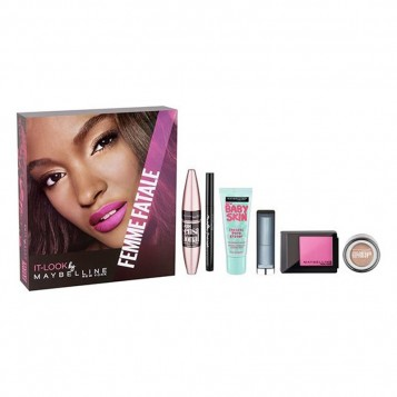 IT-LOOK BY MAYBELLINE NEW YORK - FEMME FATALE