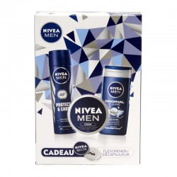 NIVEA MEN CARE COFFRET