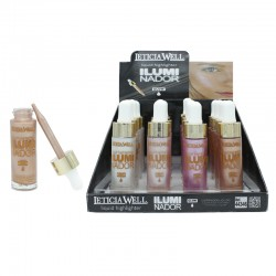 ILLUMINATEUR LIQUIDE LETICIA WELL