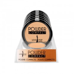 RECHARGE POUDRE COMPACTE N°5 LOVELY POP