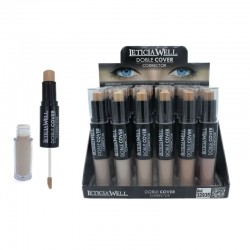 CORRECTEUR DOUBLE COVER LETICIA WELL