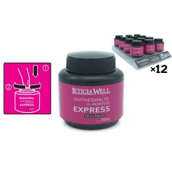 DISSOLVANT EXPRESS LETICIA WELL
