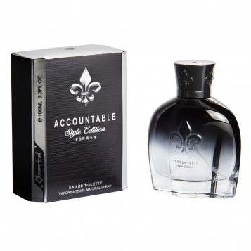 EAU DE TOILETTE THE WINNER TAKES IT ALL