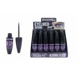 EYELINER ULTRA BLACK LETICIA WELL
