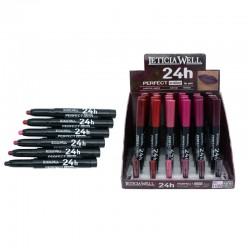ROUGE A LEVRES STYLO LETICIA WELL