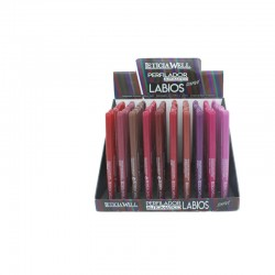 LETICIA WELL SMOOTH EFFECT LIP LINER