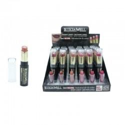 ROUGE A LEVRES MAT & GLOSS LETICIA WELL