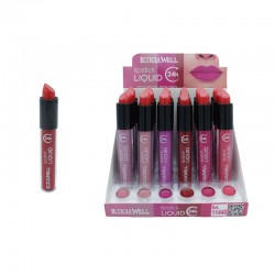 LIP GLOSS LETICIA WELL