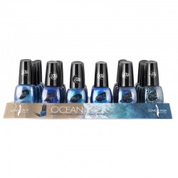VERNIS A ONGLES OCEAN LOVELY POP