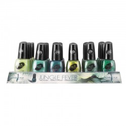 VERNIS A ONGLES JUNGLE FEVER LOVELY POP