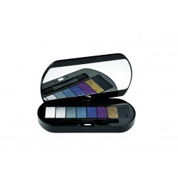 PALETTE LE SMOKY BY BOURJOIS