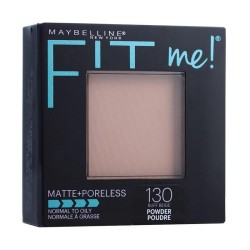 POUDRE FIT ME 130 MAYBELLLINE