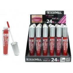 LIPGLOSS FASHION MATTE 24H