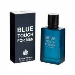 EAU DE PARFUM BLUE TOUCH FOR MEN