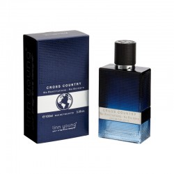 EAU DE PARFUM CROSS COUNTRY