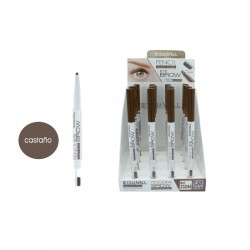 CRAYON A SOURCILS MEDIUM BROWN LETICIA WELL