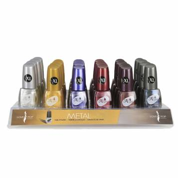 VERNIS A ONGLES METAL LOVELY POP