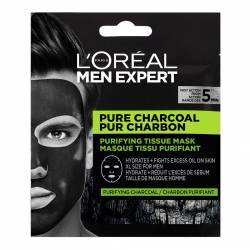 L'OREAL MEN EXPERT PURE CHARBON MASQUE PURIFIANT