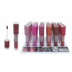 LIP GLOSS FIXE 24H N°500 LETICIA WELL