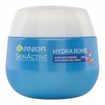 Garnier Skinactive Face Hydra Bomb Gel Crème Nuit