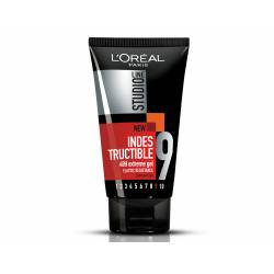 L'OREAL PARIS STUDIO LINE 9 INDESTRUCTIBLE GEL FIXATION EXTREME