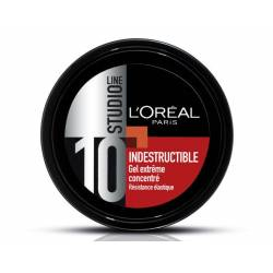 L'OREAL PARIS STUDIO LINE 10 INDESTRUCTIBLE GEL GLUE
