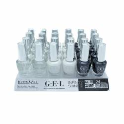 VERNIS GEL INFINITY SHINE 501 LETICIA WELL