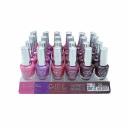 VERNIS GEL INFINITY SHINE 510 LETICIA WELL
