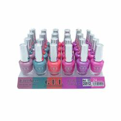 VERNIS GEL INFINITY SHINE 512 LETICIA WELL