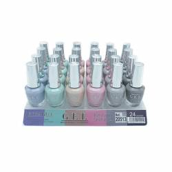 VERNIS GEL INFINITY SHINE 513 LETICIA WELL