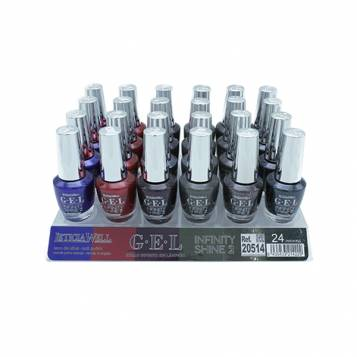 VERNIS GEL INFINITY SHINE 514 LETICIA WELL