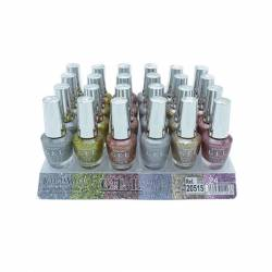 VERNIS GEL INFINITY SHINE 515 LETICIA WELL