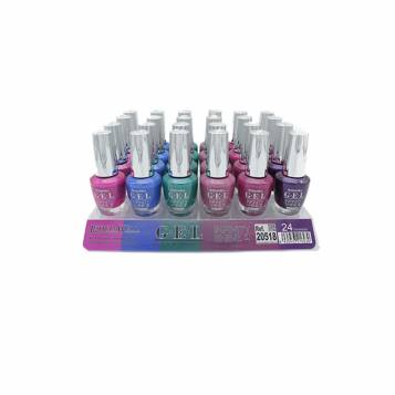 VERNIS GEL INFINITY SHINE 2 EXP 518 LETICIA WELL