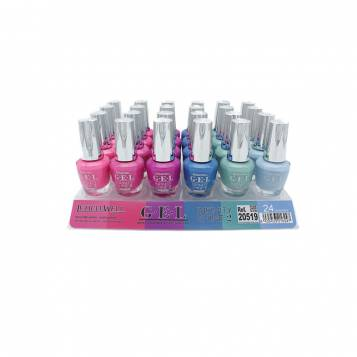 VERNIS GEL INFINITY SHINE 2 EXP 519 LETICIA WELL