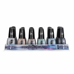VERNIS À ONGLES ANTARCTICA LOVELY POP