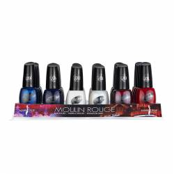 VERNIS À ONGLES MOULIN ROUGE LOVELY POP