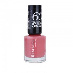 VERNIS À ONGLES N°405 ROSE LIBERTINE SUPER SHINE RIMMEL