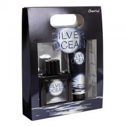 COFFRET EAU DE TOILETTE OCEAN BLUE